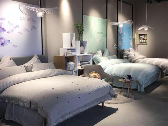 床上用品加盟开店流程,家纺十大品牌的加盟宝典