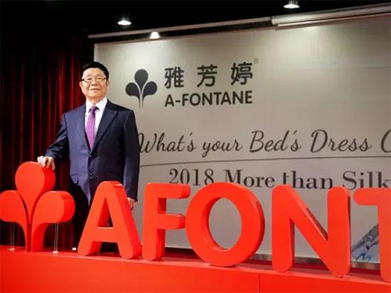 他靠一个枕头打天下,如今产品占据香港半壁江山