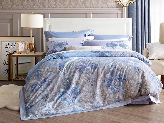 家纺什么牌子好?选择高端家纺品牌—南方寝饰