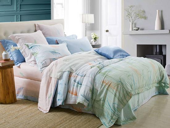 高端家纺品牌—南方寝饰