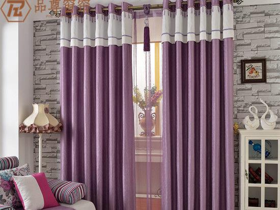 品尊窗帘布艺让你和你的家人生活更放心