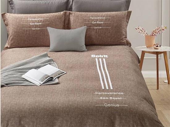 情人草家纺 品质生活 优质睡眠