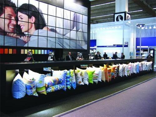 2019年德国法兰克福国际家用纺织品展览会