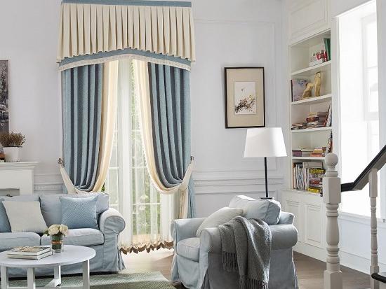 寐莎窗帘品牌怎么加盟?