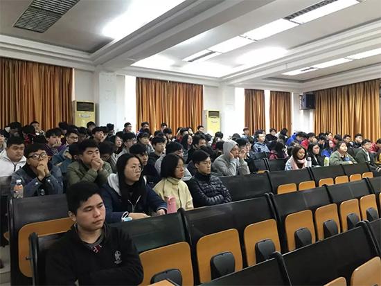 摩力克与广东职业技术学院深度交流,为原创设计发声