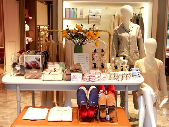 中国十大家纺品牌排行榜