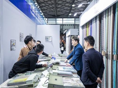 亚洲家纺布艺及家居装饰展览会,将于2月27日开幕