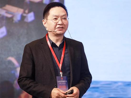 薛伟斌:传统产业不传统的变革之道