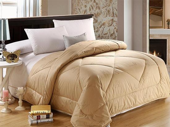 如何挑選出優質的四件套床上用品