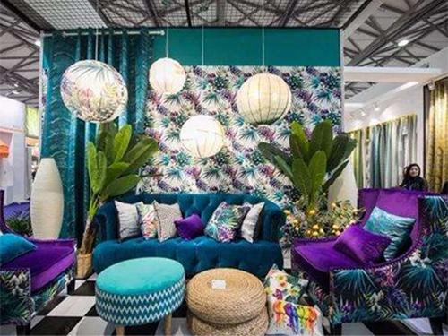 亚洲家纺布艺及家居装饰展览会即将在沪举办