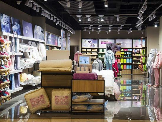 能让家纺店客流量暴涨几倍的2个技巧!