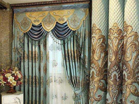传统窗帘店的转型之路——富美格品牌窗帘