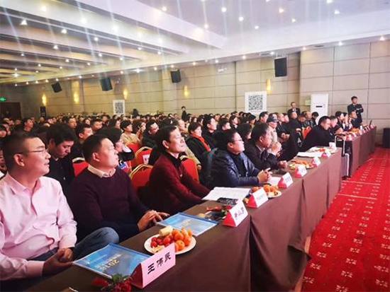 2018河南家纺大会在郑州召开