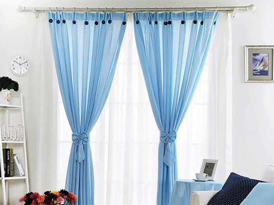 喜相帘窗帘,中国十大窗帘品牌