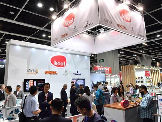 香港家品展及家紡展結束 近4成展商料2019銷量增