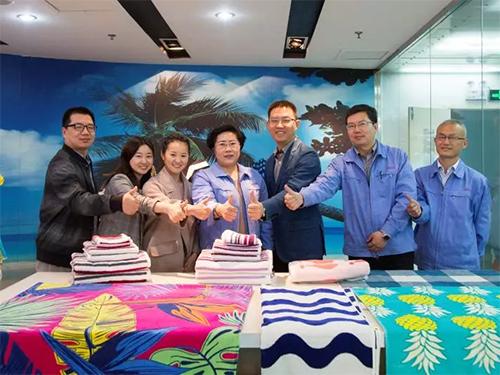 """孚日:发力品牌建设 迈向""""新三十年"""""""