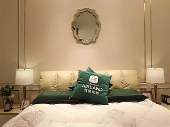 雅兰亮相《向往的星居》用优质睡眠回报爱!