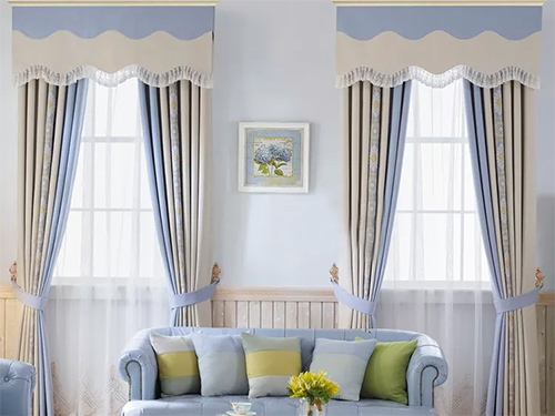 窗簾布藝行業前景如何?