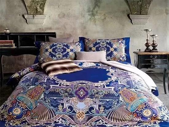 你对家纺设计风格了解吗?