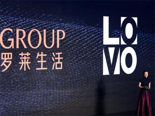 "LOVO家紡""智造""溫度,+5℃讓江南的冬夜夢更美"