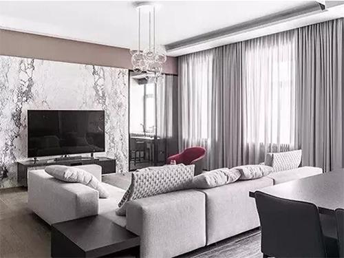 摩登匯窗簾:窗簾選得好,整個家的氣質都不一樣了!
