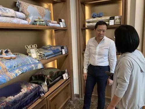 薛伟成:打造全球家居知名品牌