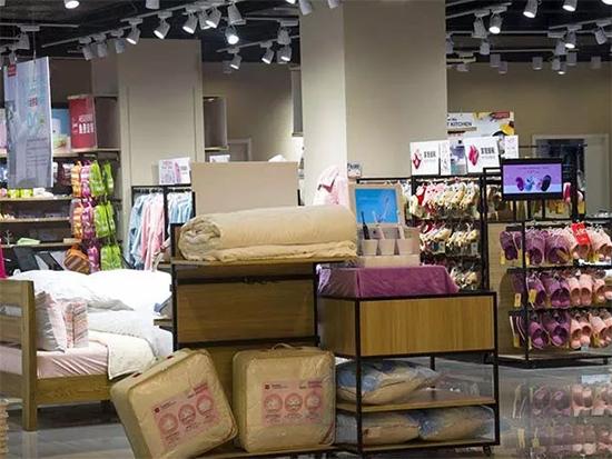 家纺店行业的现状及前景分析