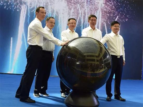 南通叠石桥家纺国际博览会9月26日将启幕