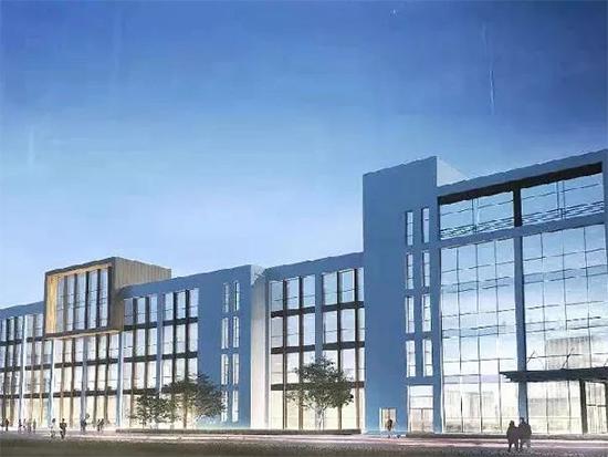 通州乔德家纺:打造智能工厂 加快转型升级