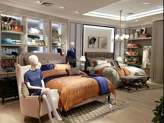 家纺店这样用微信引流,进店率提升30%,营业额直线上涨!