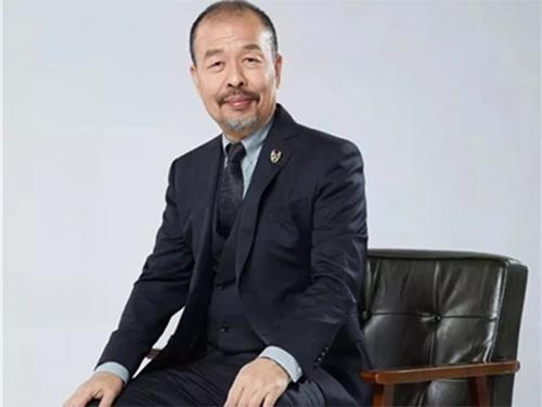 夢潔集團董事長姜天武:寐MINE雕琢高端家紡用品的之美