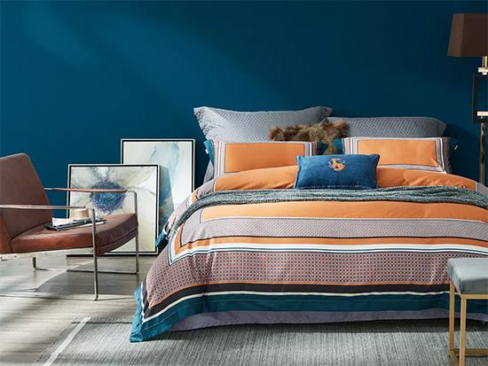 """ESPRIT家纺用""""棉花界的爱马仕""""给你做床品"""