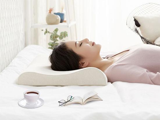 一米陽光家紡:乳膠枕選購和使用小常識
