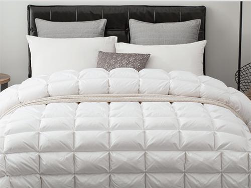 艾莱依家纺立足用户需求,创新工艺巧解睡眠难题