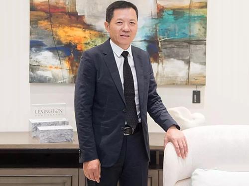 """薛偉成:解鎖傳統行業""""不傳統""""的密碼"""
