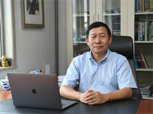 明遠家紡董事長陳義忠:我想和這個行業談談