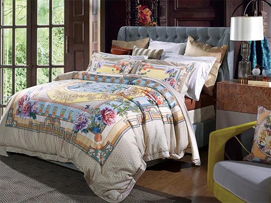 【富安娜家紡】為您分享床品的日常護理及保養