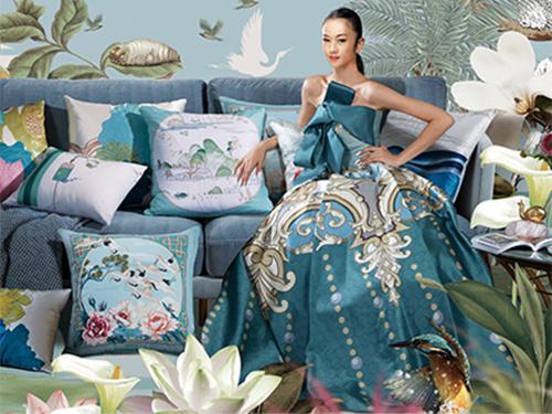 富安娜家紡值得關注的家紡品牌