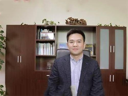 圣象家居曹剛:充分準備,靜候中國建博會(上海)開展