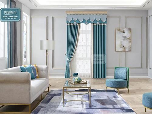 专注精品窗帘26年 坚持成品输出15年 西装工艺真正的好窗帘
