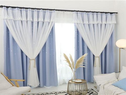 《澳卡芙》十大品牌窗帘