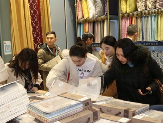 2020海寧家紡采購節將于4月16日正式啟幕