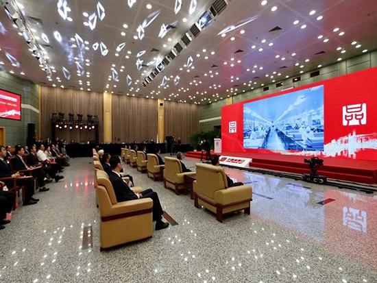 纺织服装行业众多自主品牌助力云上2020中国品牌日活动