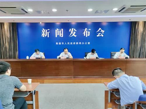 2020中国南通国际高端纺织产业博览会7月3日开幕