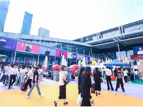 深圳国际家纺布艺暨家居装饰展览会来啦!