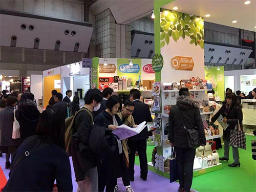 2021上海家纺礼品展-上海国际礼品展