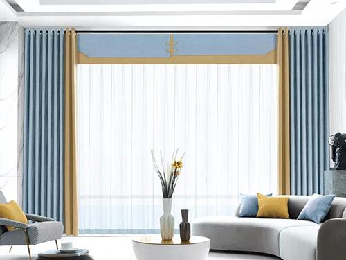 窗帘布艺软装的选择,与家合适重要!