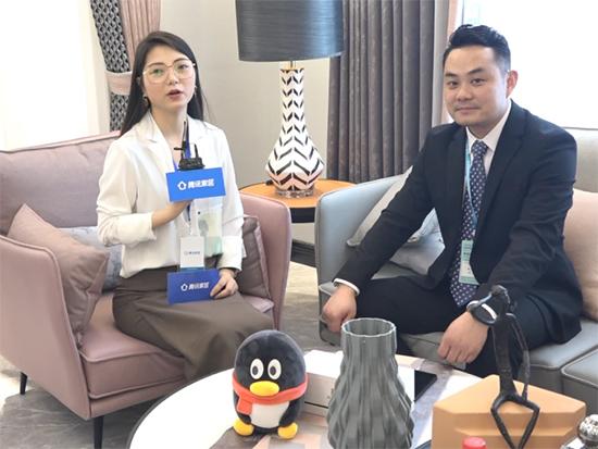布语生活周涛:做集成式家居品牌