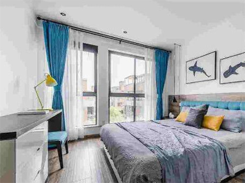 居家艺素窗帘选择优势多 满足个性定制需求