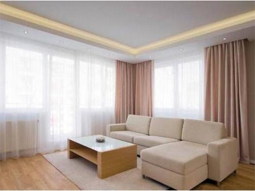 未来e家窗帘提供高品质生活 带来高享受模式